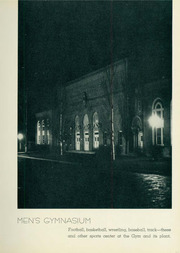 Page 17, 1937 Edition, University of Northern Iowa - Old Gold Yearbook (Cedar Falls, IA) online yearbook collection