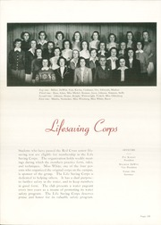 Page 162, 1946 Edition, University of Northern Iowa - Old Gold Yearbook (Cedar Falls, IA) online yearbook collection