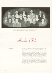 Page 165, 1946 Edition, University of Northern Iowa - Old Gold Yearbook (Cedar Falls, IA) online yearbook collection