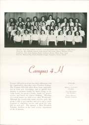 Page 166, 1946 Edition, University of Northern Iowa - Old Gold Yearbook (Cedar Falls, IA) online yearbook collection