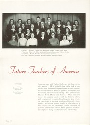 Page 167, 1946 Edition, University of Northern Iowa - Old Gold Yearbook (Cedar Falls, IA) online yearbook collection