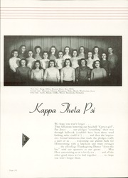 Page 169, 1946 Edition, University of Northern Iowa - Old Gold Yearbook (Cedar Falls, IA) online yearbook collection