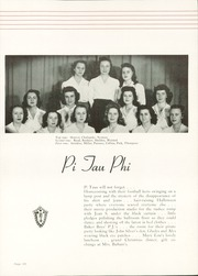 Page 173, 1946 Edition, University of Northern Iowa - Old Gold Yearbook (Cedar Falls, IA) online yearbook collection