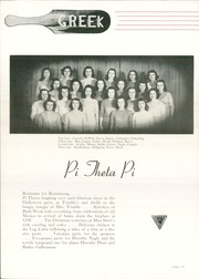 Page 174, 1946 Edition, University of Northern Iowa - Old Gold Yearbook (Cedar Falls, IA) online yearbook collection