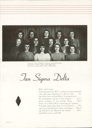 Page 175, 1946 Edition, University of Northern Iowa - Old Gold Yearbook (Cedar Falls, IA) online yearbook collection