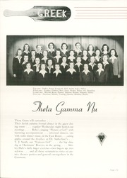 Page 176, 1946 Edition, University of Northern Iowa - Old Gold Yearbook (Cedar Falls, IA) online yearbook collection