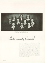 Page 177, 1946 Edition, University of Northern Iowa - Old Gold Yearbook (Cedar Falls, IA) online yearbook collection