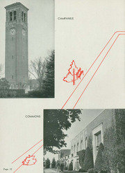 Page 16, 1951 Edition, University of Northern Iowa - Old Gold Yearbook (Cedar Falls, IA) online yearbook collection