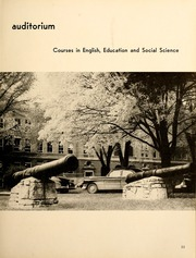 Page 15, 1955 Edition, University of Northern Iowa - Old Gold Yearbook (Cedar Falls, IA) online yearbook collection