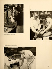 Page 17, 1955 Edition, University of Northern Iowa - Old Gold Yearbook (Cedar Falls, IA) online yearbook collection