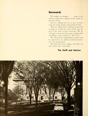 Page 8, 1955 Edition, University of Northern Iowa - Old Gold Yearbook (Cedar Falls, IA) online yearbook collection