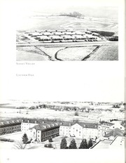 Page 16, 1956 Edition, University of Northern Iowa - Old Gold Yearbook (Cedar Falls, IA) online yearbook collection