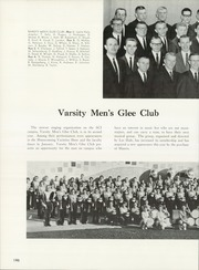 Page 150, 1962 Edition, University of Northern Iowa - Old Gold Yearbook (Cedar Falls, IA) online yearbook collection