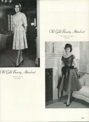 Page 159, 1962 Edition, University of Northern Iowa - Old Gold Yearbook (Cedar Falls, IA) online yearbook collection