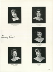 Page 161, 1962 Edition, University of Northern Iowa - Old Gold Yearbook (Cedar Falls, IA) online yearbook collection