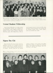 Page 253, 1962 Edition, University of Northern Iowa - Old Gold Yearbook (Cedar Falls, IA) online yearbook collection