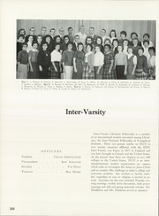Page 254, 1962 Edition, University of Northern Iowa - Old Gold Yearbook (Cedar Falls, IA) online yearbook collection
