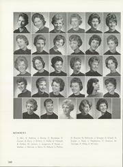 Page 264, 1962 Edition, University of Northern Iowa - Old Gold Yearbook (Cedar Falls, IA) online yearbook collection