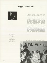 Page 266, 1962 Edition, University of Northern Iowa - Old Gold Yearbook (Cedar Falls, IA) online yearbook collection