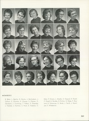 Page 267, 1962 Edition, University of Northern Iowa - Old Gold Yearbook (Cedar Falls, IA) online yearbook collection