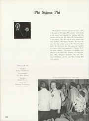 Page 270, 1962 Edition, University of Northern Iowa - Old Gold Yearbook (Cedar Falls, IA) online yearbook collection