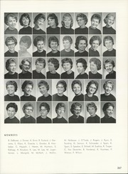 Page 271, 1962 Edition, University of Northern Iowa - Old Gold Yearbook (Cedar Falls, IA) online yearbook collection