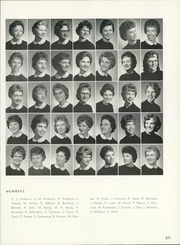 Page 275, 1962 Edition, University of Northern Iowa - Old Gold Yearbook (Cedar Falls, IA) online yearbook collection