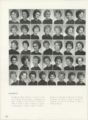 Page 276, 1962 Edition, University of Northern Iowa - Old Gold Yearbook (Cedar Falls, IA) online yearbook collection