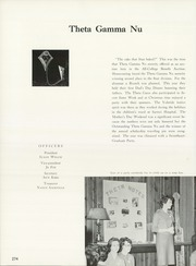 Page 278, 1962 Edition, University of Northern Iowa - Old Gold Yearbook (Cedar Falls, IA) online yearbook collection