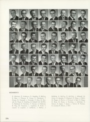 Page 280, 1962 Edition, University of Northern Iowa - Old Gold Yearbook (Cedar Falls, IA) online yearbook collection