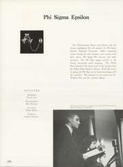 Page 282, 1962 Edition, University of Northern Iowa - Old Gold Yearbook (Cedar Falls, IA) online yearbook collection