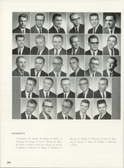 Page 284, 1962 Edition, University of Northern Iowa - Old Gold Yearbook (Cedar Falls, IA) online yearbook collection