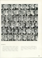 Page 287, 1962 Edition, University of Northern Iowa - Old Gold Yearbook (Cedar Falls, IA) online yearbook collection