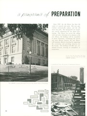 Page 14, 1964 Edition, University of Northern Iowa - Old Gold Yearbook (Cedar Falls, IA) online yearbook collection