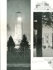 Page 16, 1964 Edition, University of Northern Iowa - Old Gold Yearbook (Cedar Falls, IA) online yearbook collection