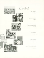 Page 9, 1964 Edition, University of Northern Iowa - Old Gold Yearbook (Cedar Falls, IA) online yearbook collection