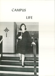 Page 10, 1967 Edition, Marycrest College - Yearbook (Davenport, IA) online yearbook collection