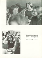 Page 11, 1967 Edition, Marycrest College - Yearbook (Davenport, IA) online yearbook collection