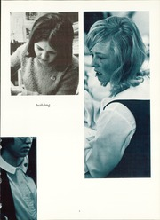 Page 13, 1967 Edition, Marycrest College - Yearbook (Davenport, IA) online yearbook collection