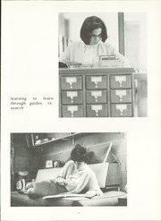 Page 15, 1967 Edition, Marycrest College - Yearbook (Davenport, IA) online yearbook collection
