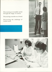 Page 17, 1967 Edition, Marycrest College - Yearbook (Davenport, IA) online yearbook collection