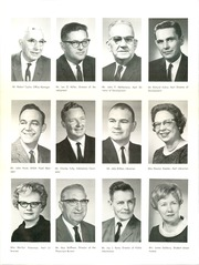 Page 14, 1967 Edition, Saint Ambrose College - Oaks Yearbook (Davenport, IA) online yearbook collection