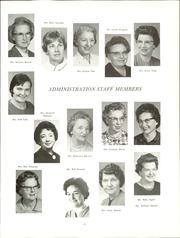 Page 15, 1967 Edition, Saint Ambrose College - Oaks Yearbook (Davenport, IA) online yearbook collection