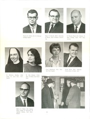 Page 16, 1967 Edition, Saint Ambrose College - Oaks Yearbook (Davenport, IA) online yearbook collection