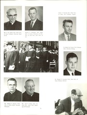 Page 17, 1967 Edition, Saint Ambrose College - Oaks Yearbook (Davenport, IA) online yearbook collection