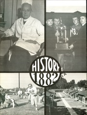 Page 6, 1967 Edition, Saint Ambrose College - Oaks Yearbook (Davenport, IA) online yearbook collection