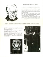 Page 8, 1967 Edition, Saint Ambrose College - Oaks Yearbook (Davenport, IA) online yearbook collection
