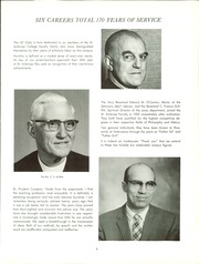 Page 9, 1967 Edition, Saint Ambrose College - Oaks Yearbook (Davenport, IA) online yearbook collection