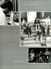Page 10, 1983 Edition, Saint Ambrose College - Oaks Yearbook (Davenport, IA) online yearbook collection