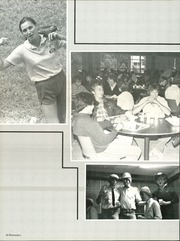 Page 14, 1983 Edition, Saint Ambrose College - Oaks Yearbook (Davenport, IA) online yearbook collection